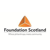 Foundation Scotland Logo